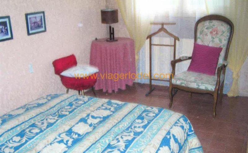 Lijfrente  huis Lezigne 95000€ - Foto 6