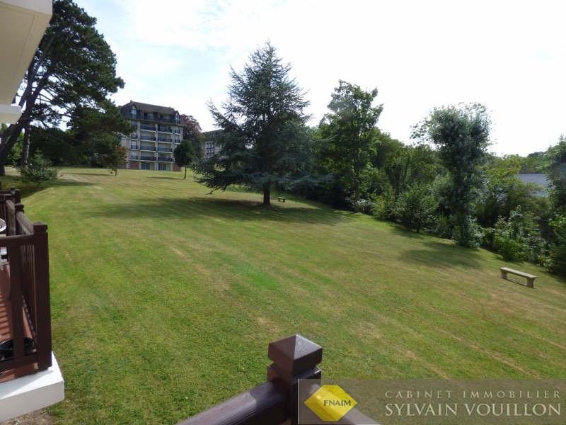 Vendita appartamento Villers sur mer 138000€ - Fotografia 7