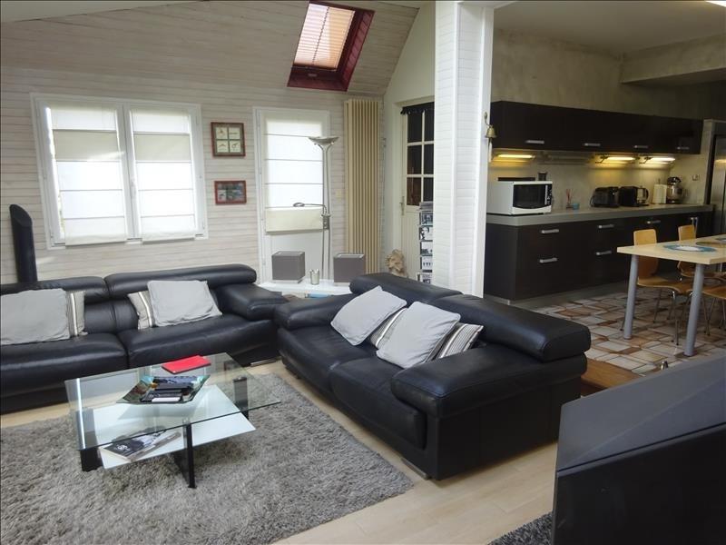 Sale house / villa Lannilis 293000€ - Picture 2