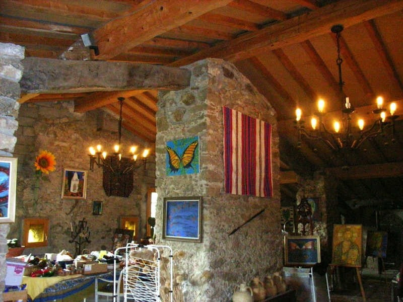 Vente de prestige maison / villa Maureillas las illas 678000€ - Photo 4