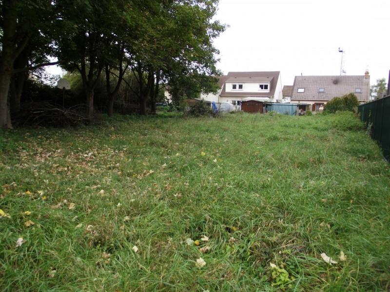 Sale site Ablon-sur-seine 208000€ - Picture 1