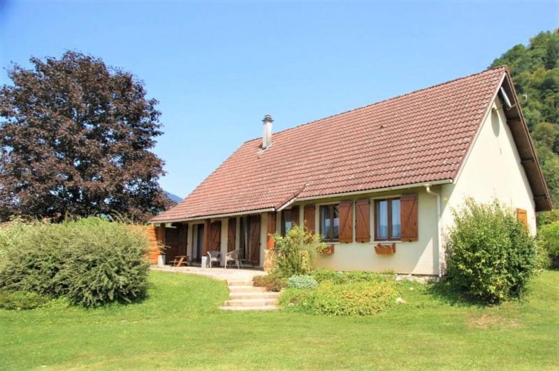 Vente maison / villa Entre-deux-guiers 268000€ - Photo 1