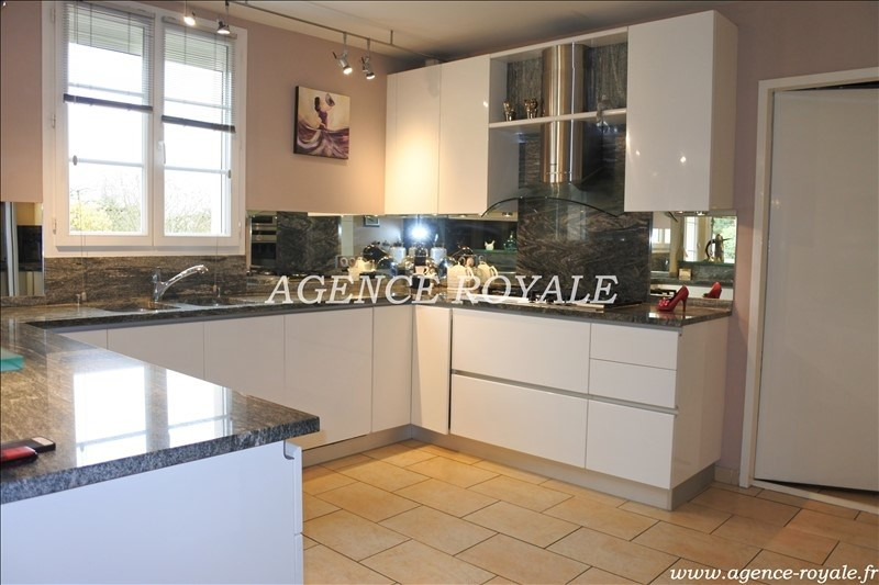 Vente maison / villa Aigremont 899000€ - Photo 6