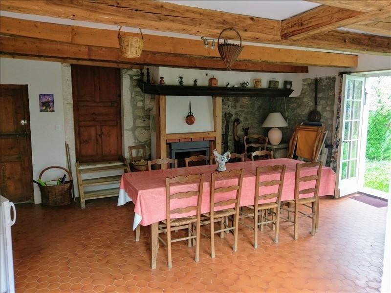 Vente maison / villa Le poizat 149900€ - Photo 6