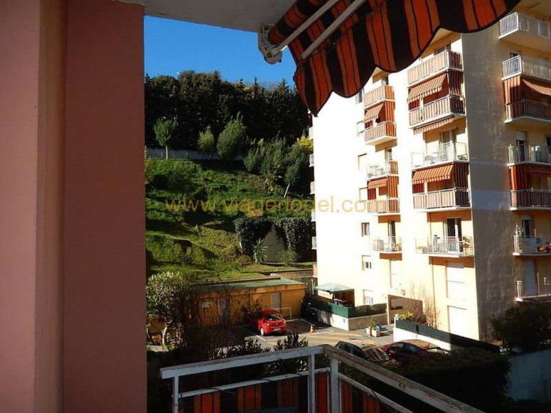 Life annuity apartment Menton 69 000€ - Picture 4