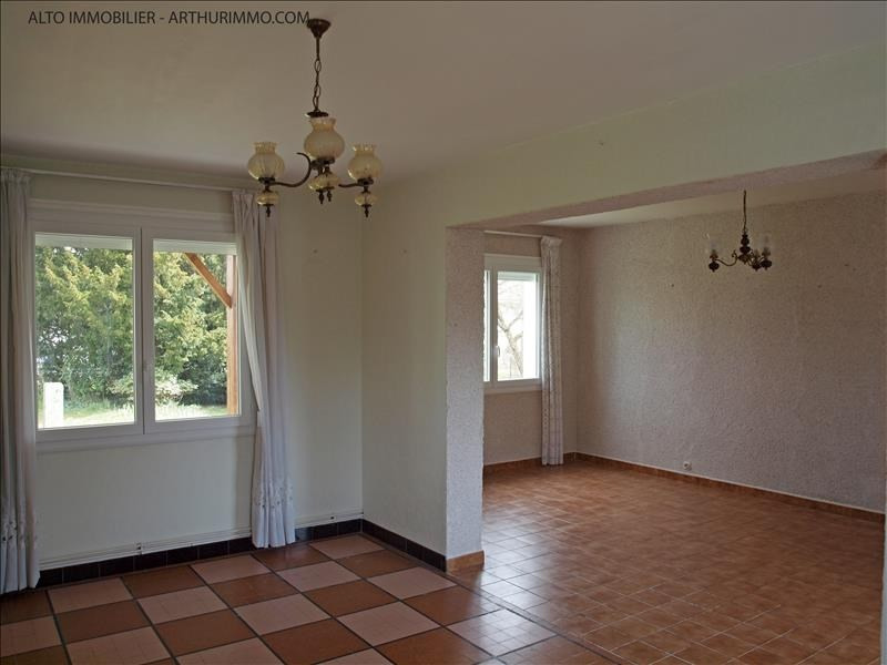 Sale house / villa Nerac 149800€ - Picture 2
