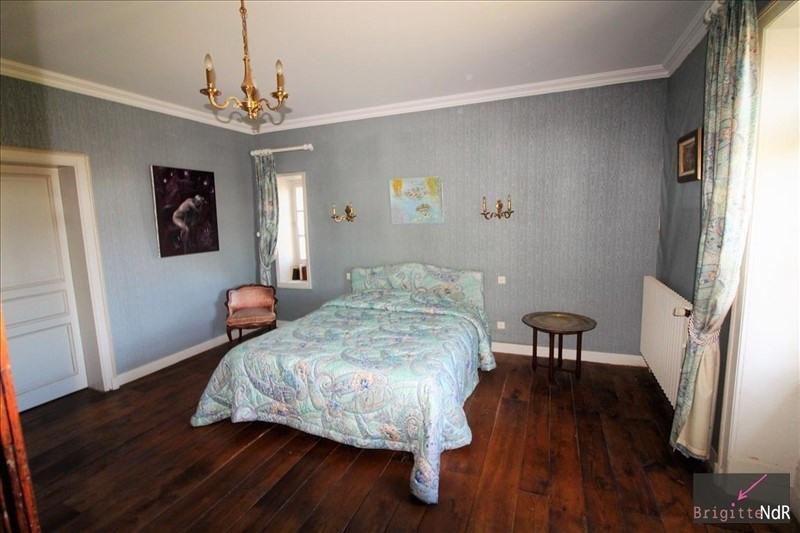 Vente de prestige maison / villa Sauviat sur vige 459800€ - Photo 4