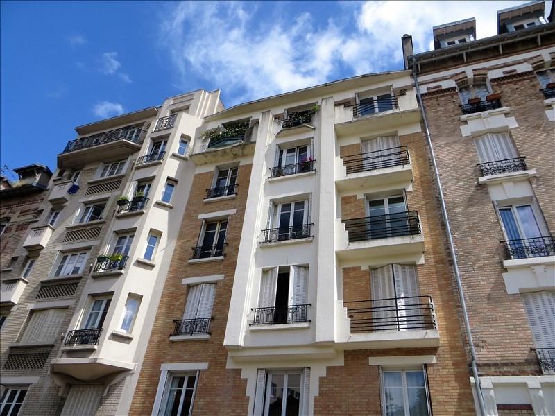 Sale apartment Clamart 229000€ - Picture 3
