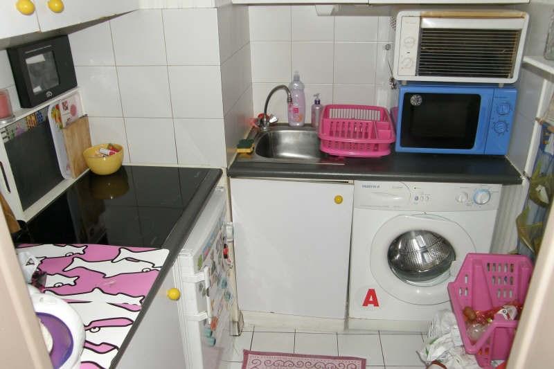 Vente appartement Bordeaux 309700€ - Photo 3