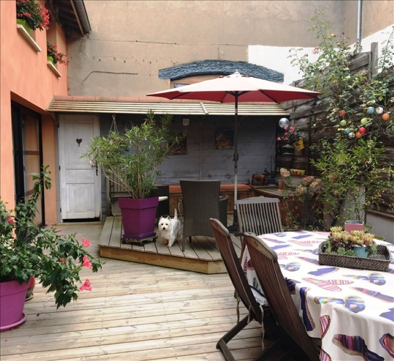 Sale house / villa Lentilly 335 000€ - Picture 1