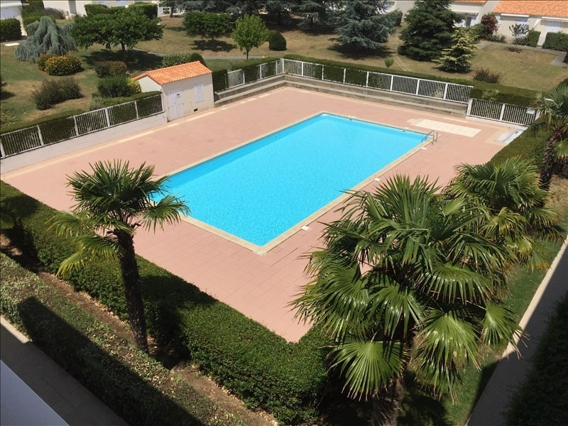 Vente appartement Vaux sur mer 144 800€ - Photo 8
