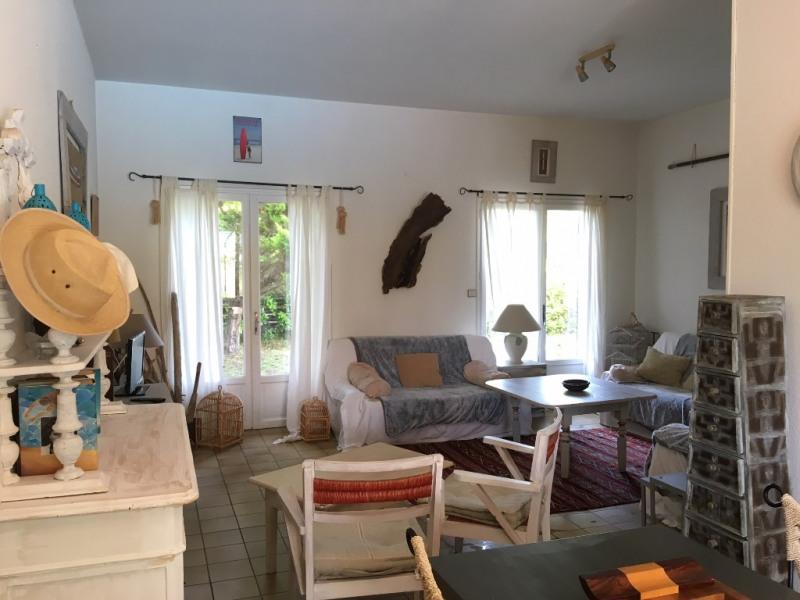 Verkoop  huis Biscarrosse 296500€ - Foto 9