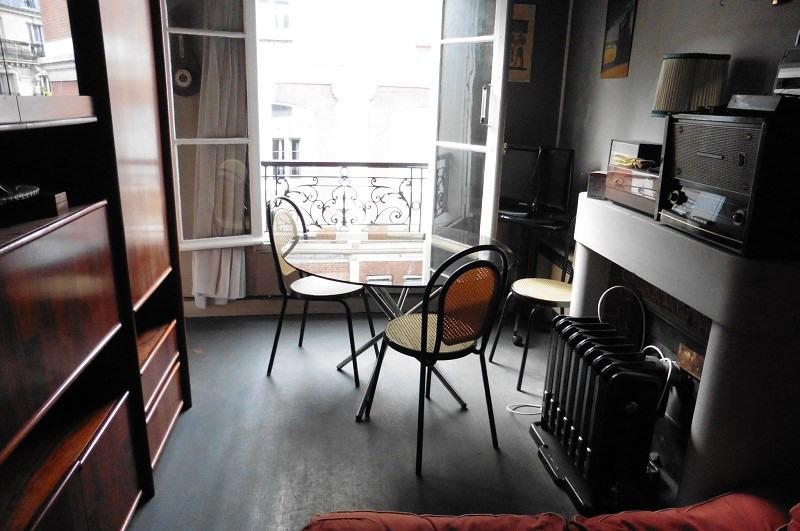 Sale apartment Paris 12ème 255000€ - Picture 1