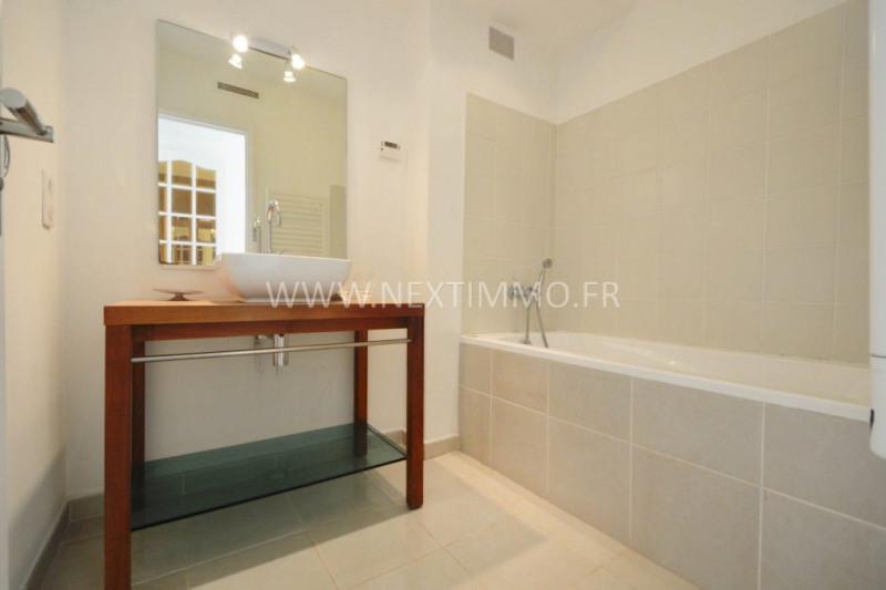 Deluxe sale apartment Menton 710000€ - Picture 7