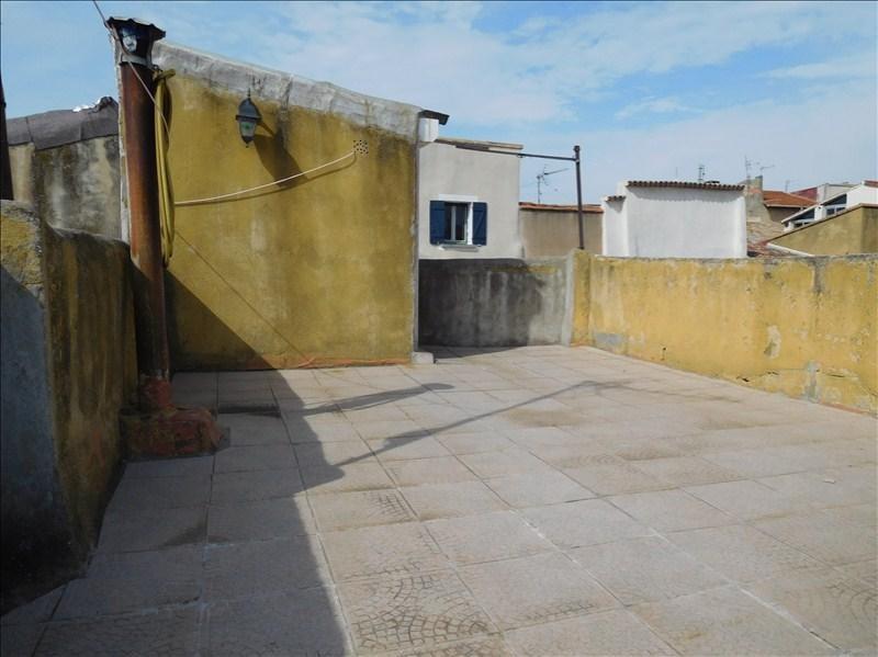 Vendita casa Carpentras 52800€ - Fotografia 7