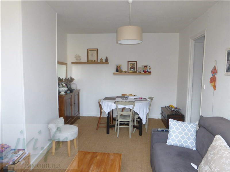 Vente appartement Montmorency 200 000€ - Photo 4