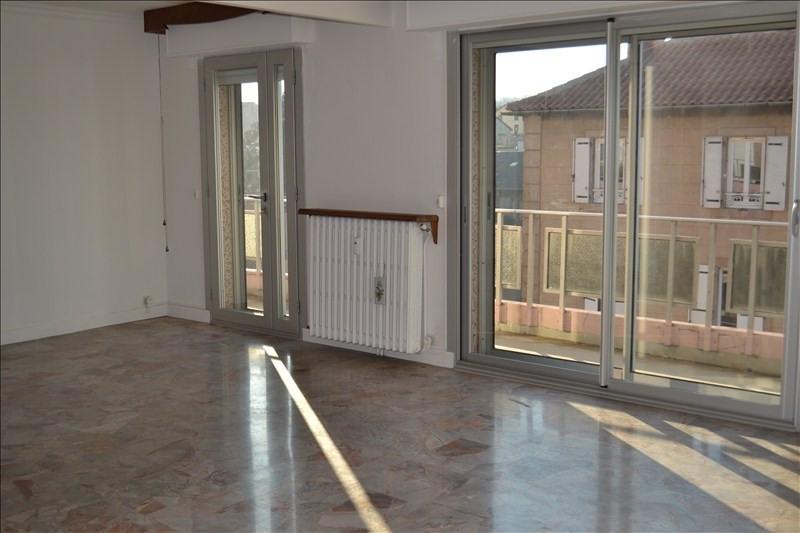 Vente appartement Millau 145750€ - Photo 1