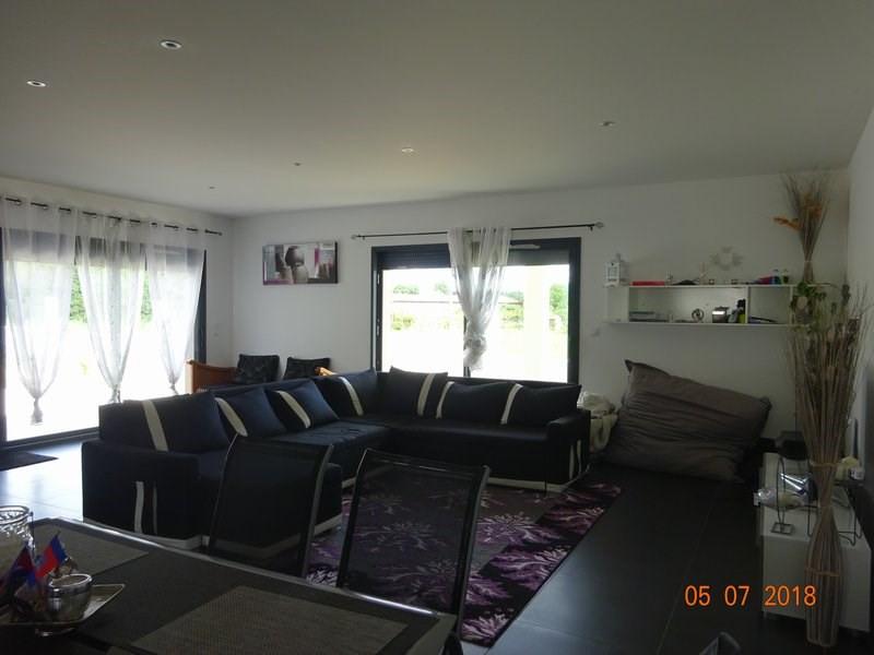 Sale house / villa St uze 273684€ - Picture 9
