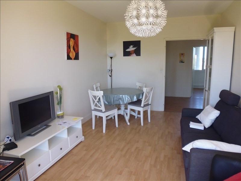 Vente appartement Poitiers 110000€ -  2