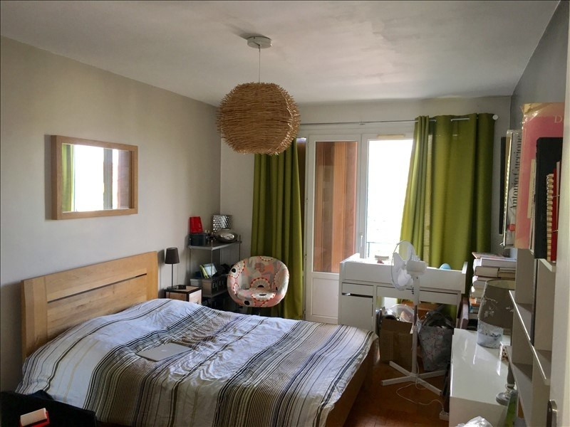 Sale apartment Suresnes 385000€ - Picture 1