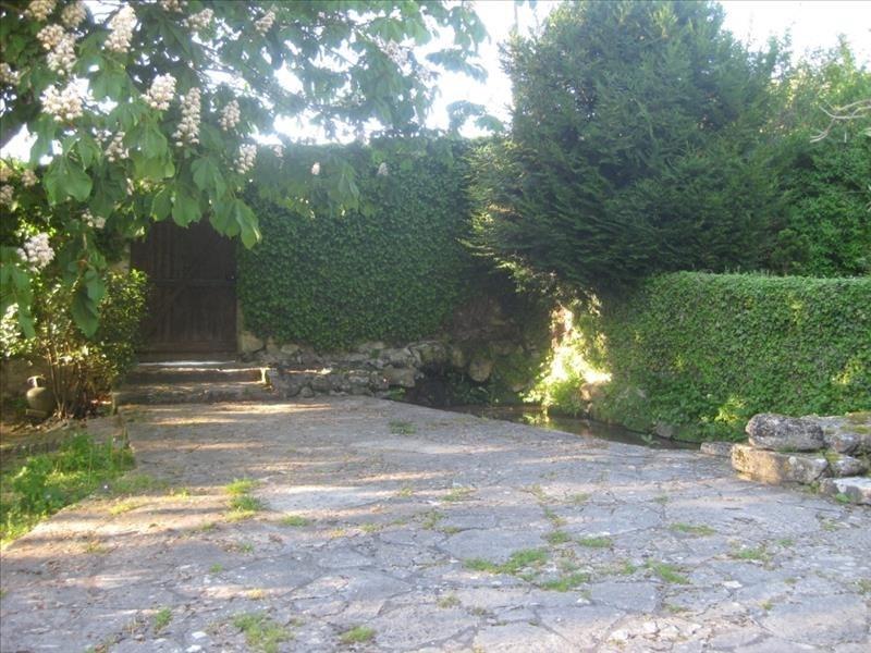 Sale house / villa Vienne en arthies 595000€ - Picture 5