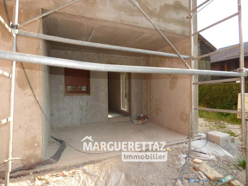 Vente appartement Morillon 200000€ - Photo 4