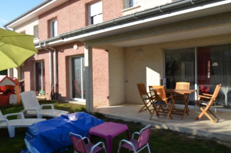 Vente maison / villa Valencin 256000€ - Photo 11