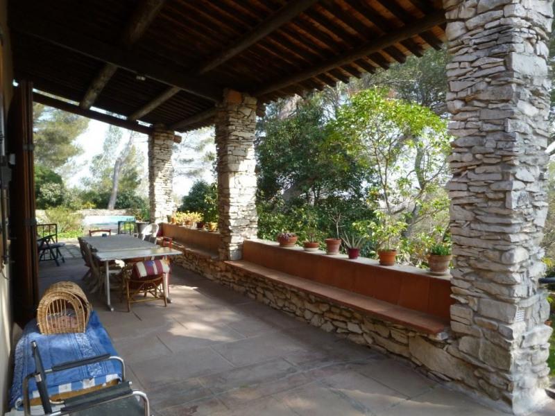 Vente de prestige maison / villa Nimes 645000€ - Photo 8