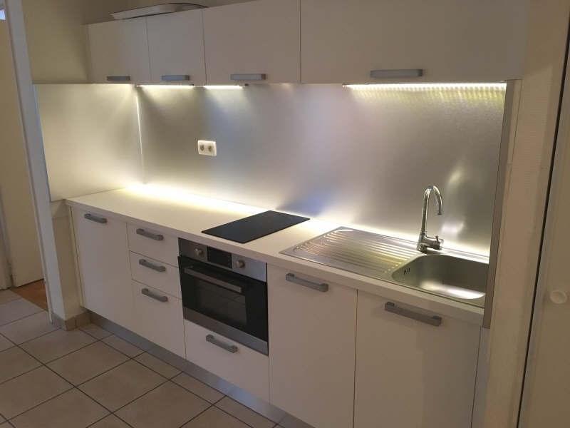Location appartement Lyon 3ème 790€ CC - Photo 2