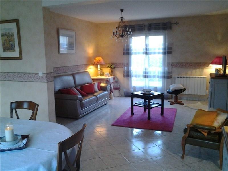 Sale house / villa Vineuil 265000€ - Picture 3
