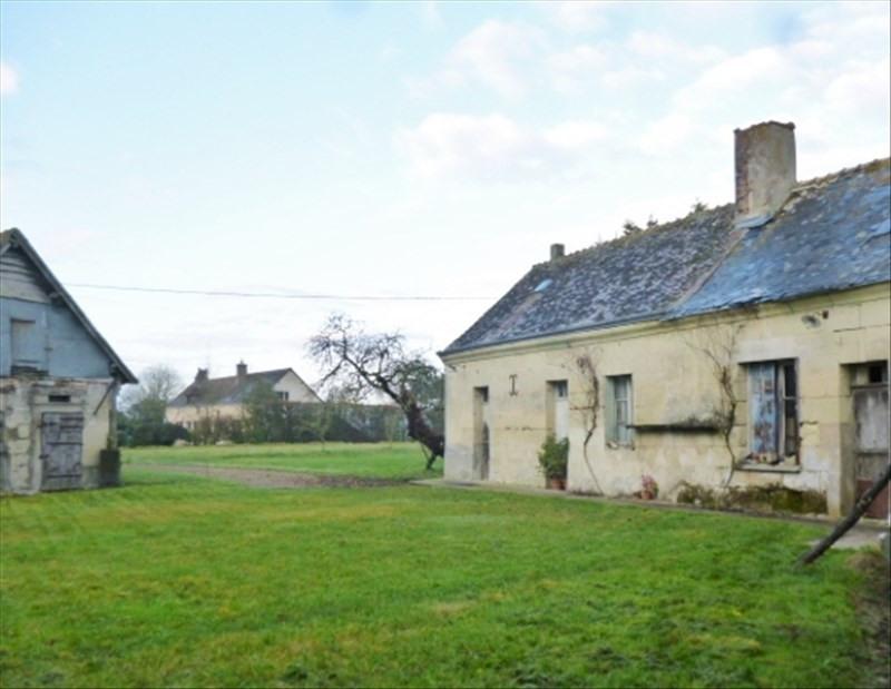 Vente maison / villa Monthodon 65500€ - Photo 2