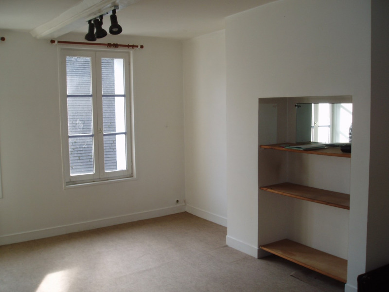 Location appartement Honfleur 380€ CC - Photo 1