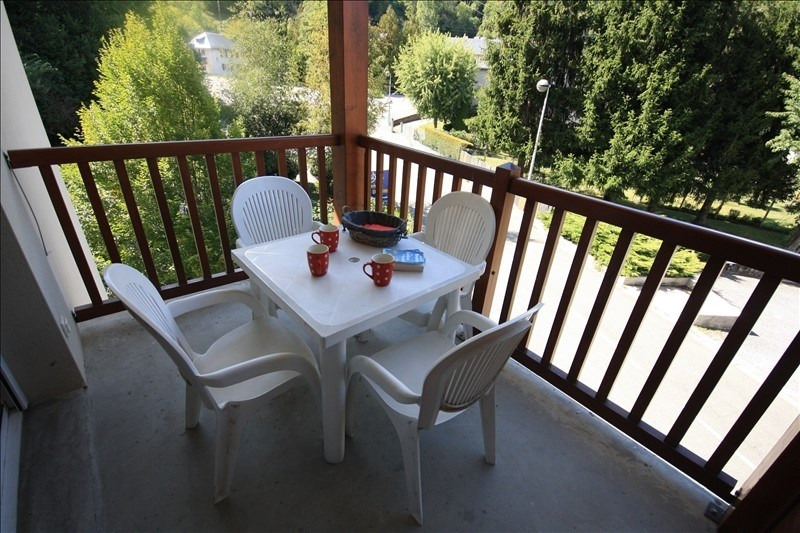 Vente appartement St lary soulan 87 000€ - Photo 8