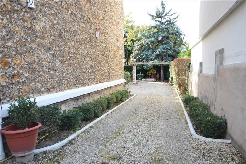 Vente maison / villa Vitry sur seine 584000€ - Photo 2