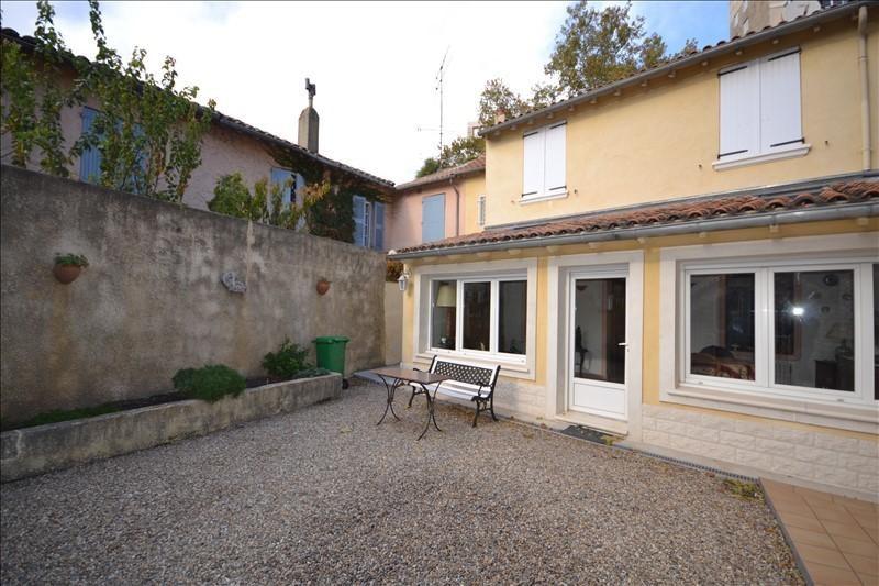 Vendita casa Avignon extra muros 305000€ - Fotografia 8