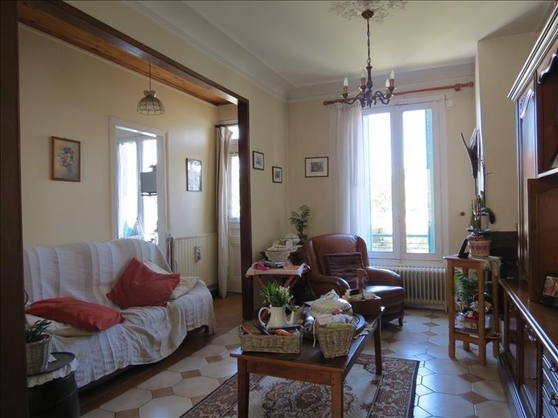 Vente maison / villa Taverny 292500€ - Photo 3