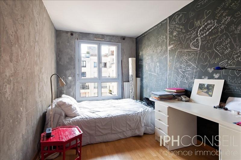 Vente de prestige appartement Levallois perret 1987000€ - Photo 5
