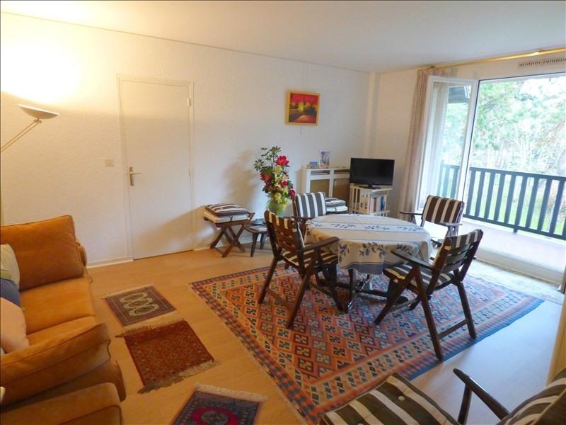 Vente appartement Deauville 216000€ - Photo 5