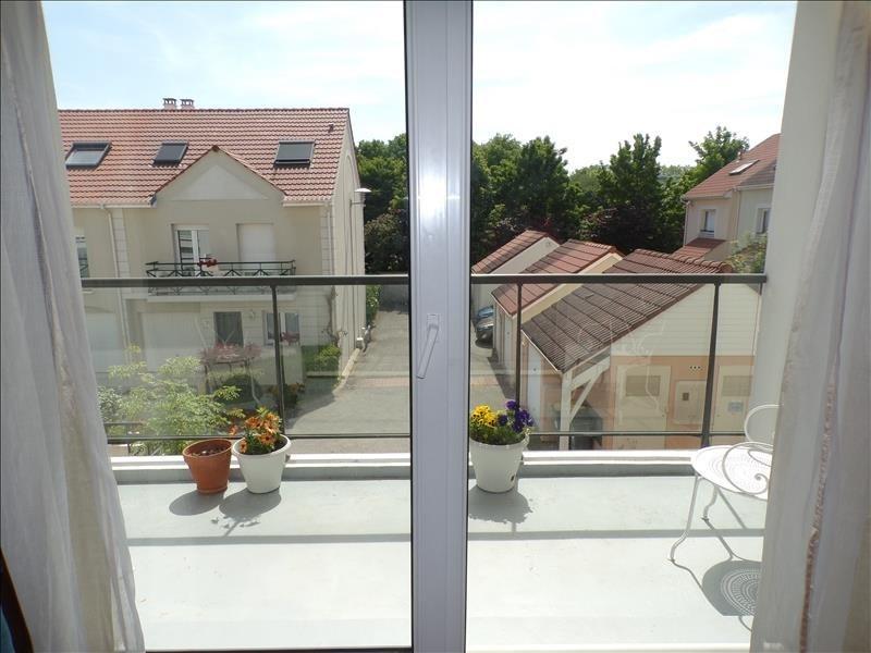 Verkauf von luxusobjekt wohnung Montigny le bretonneux 279300€ - Fotografie 3