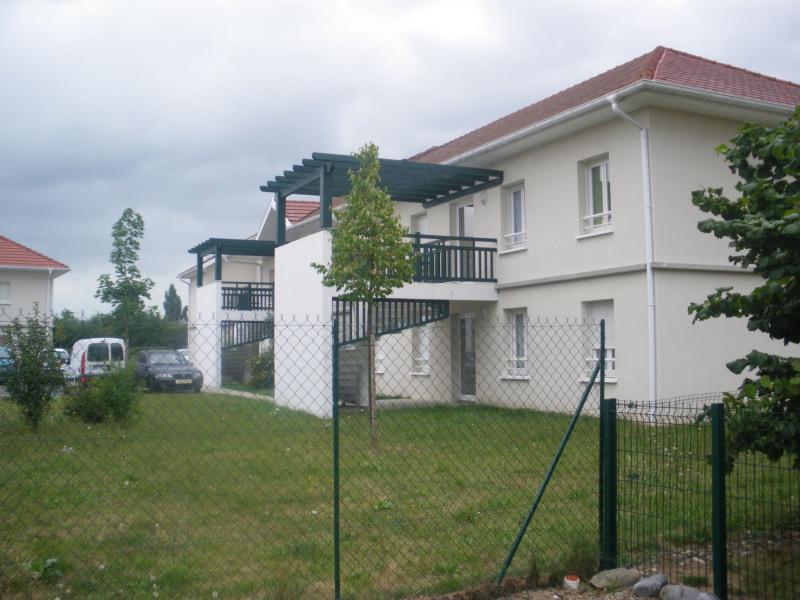 Rental apartment Artix 571€ CC - Picture 1