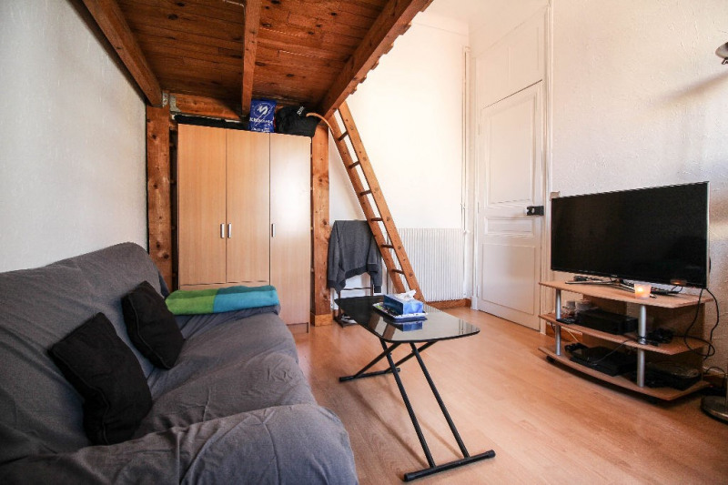 Sale apartment Nice 375 000€ - Picture 11
