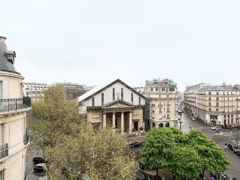 Revenda residencial de prestígio apartamento Paris 8ème 5300000€ - Fotografia 3