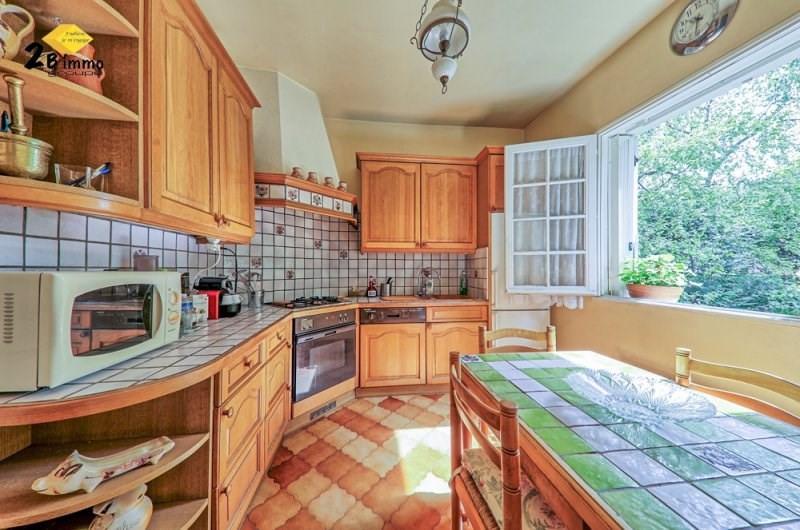 Vente maison / villa Choisy le roi 465000€ - Photo 4
