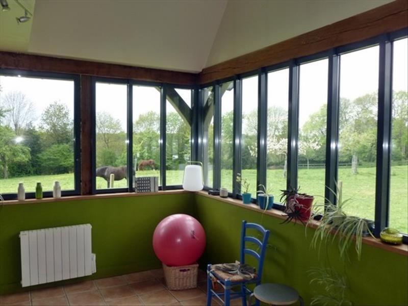 Vente de prestige maison / villa Honfleur 820000€ - Photo 5