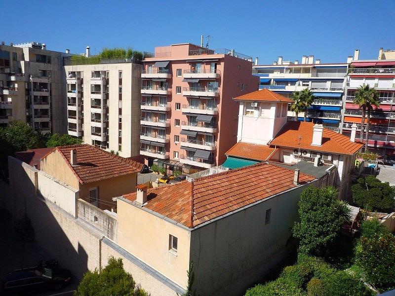 Vente appartement Juan les pins 249000€ - Photo 1