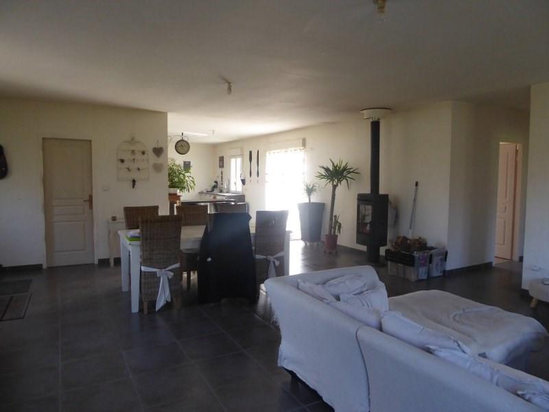 Sale house / villa Pazayac 197950€ - Picture 7