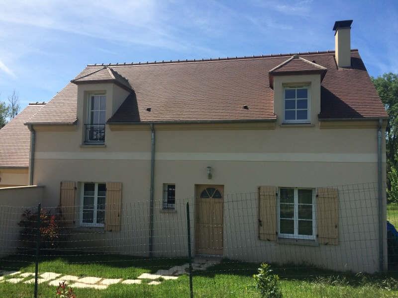 Vente maison / villa Marines 337600€ - Photo 6