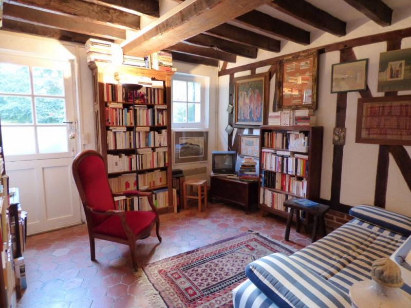 Sale house / villa Les andelys 347000€ - Picture 10