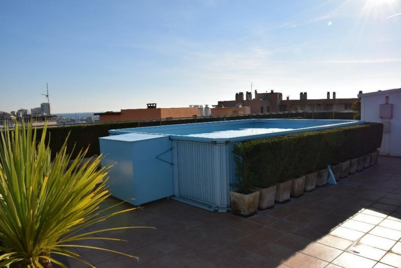 Sale apartment Ste maxime 475 000€ - Picture 20