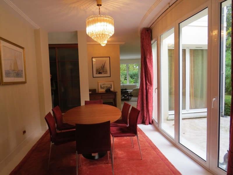 Deluxe sale house / villa Maisons-laffitte 1450000€ - Picture 8